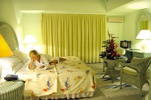 Green Cay Villas - dream vacation