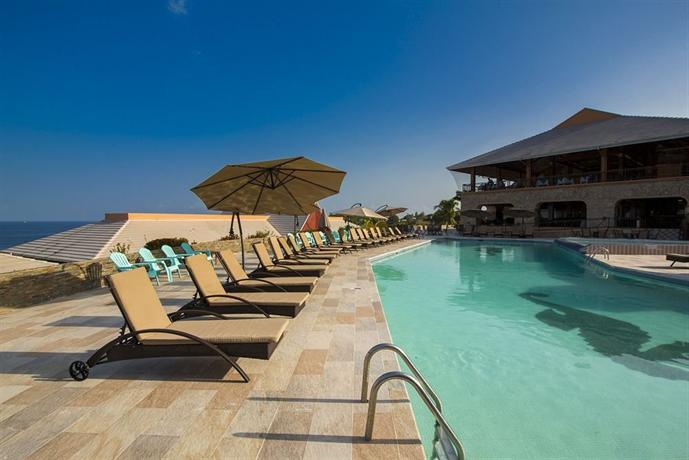 Le Grand Courlan Resort Black Rock - dream vacation