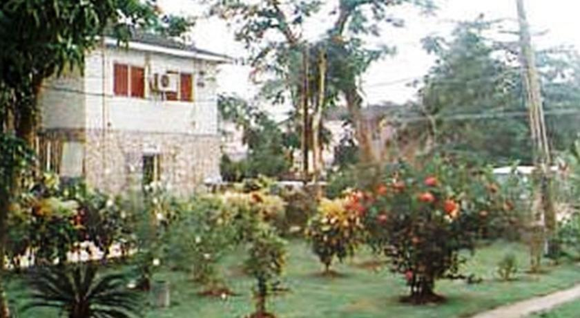 Golden Sunset Villas Negril - dream vacation