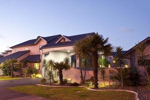 Aquarius Motor Inn Tauranga - dream vacation