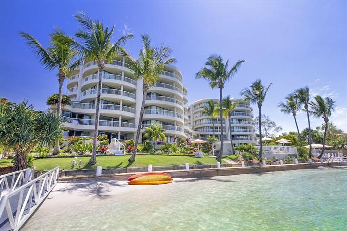 Photo: Noosa Pacific Riverfront Resort