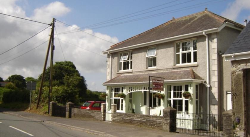 Dolwerdd Bed & Breakfast Carmarthen - dream vacation