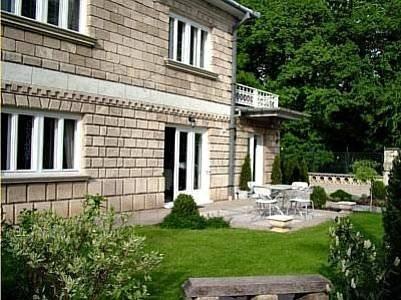 Villa Art Gyula - dream vacation