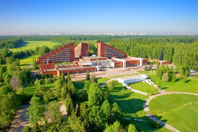 Olimpietc Park-Otel - Spetcpredlozhenie - dream vacation