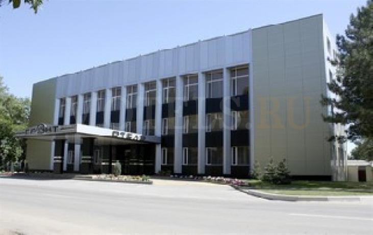 Отель Грант
