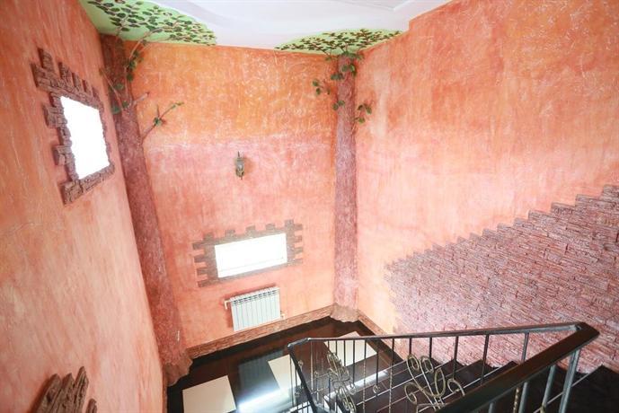 Paradise Hotel Yoshkar-Ola