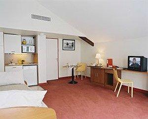 Quality Suites Sun City - dream vacation