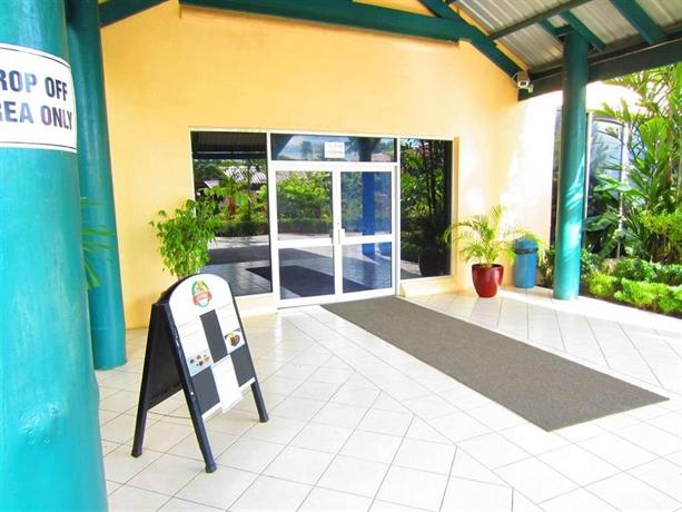 Madang Star International Hotel - dream vacation