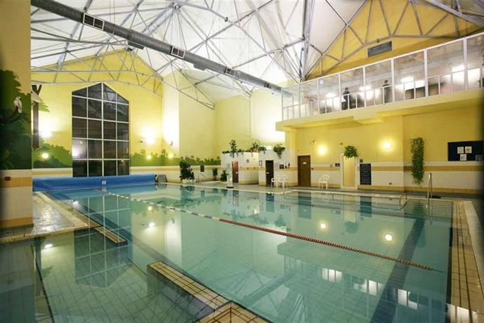 Maldron Hotel & Leisure Centre Oranmore Galway - dream vacation