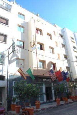 Hotel Montparnasse Casablanca - dream vacation