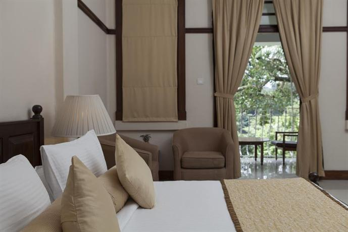 Suisse Hotel Kandy - dream vacation