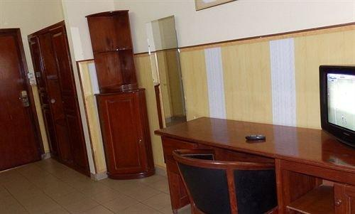 Hotel Santa Lucia Yaounde - dream vacation