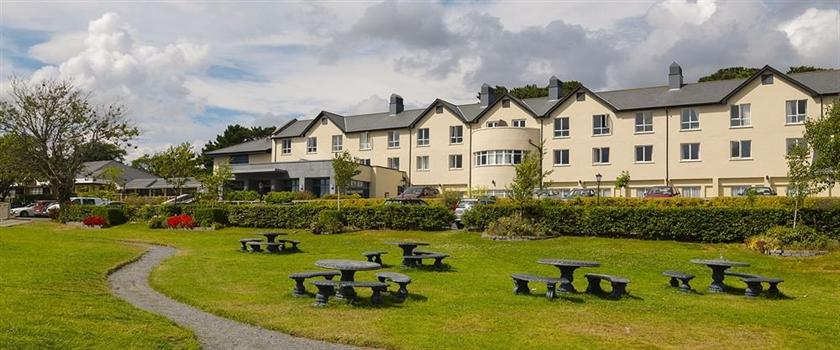 Arklow Bay Hotel - dream vacation