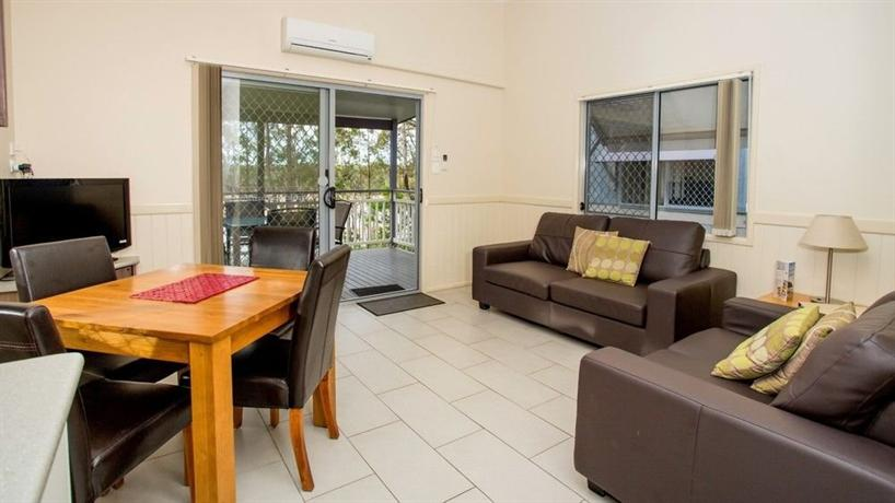North Coast Holiday Parks Moonee Beach