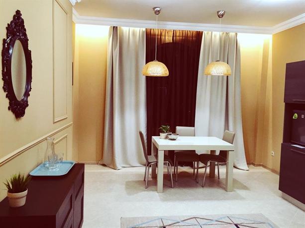 Гостиница ALHAMBRA