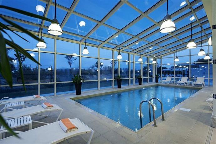 Adana Hilton Sa Adana - dream vacation
