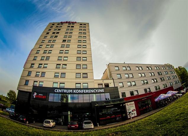 Economy Silesian Hotel Katowice - dream vacation