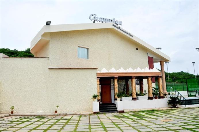 Sitara Luxury Hotel - dream vacation