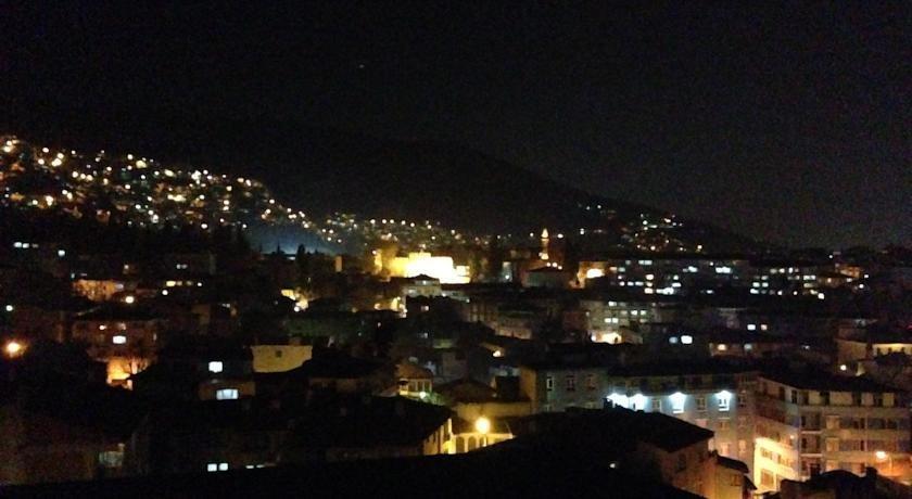 Bursa Hotel Dikmen - dream vacation