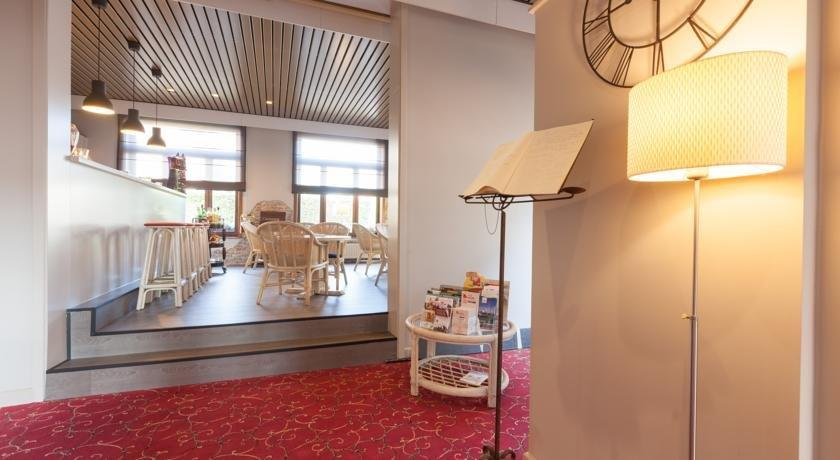 Hotel Olympia Brugge - dream vacation