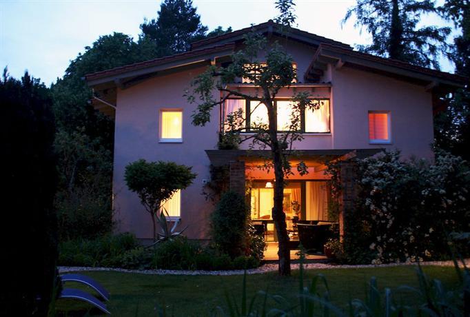 Apartmenthaus Potsdam-Quartett - dream vacation