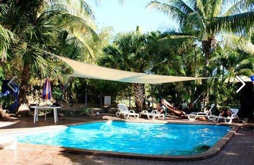 Cable Beach Backpackers - dream vacation