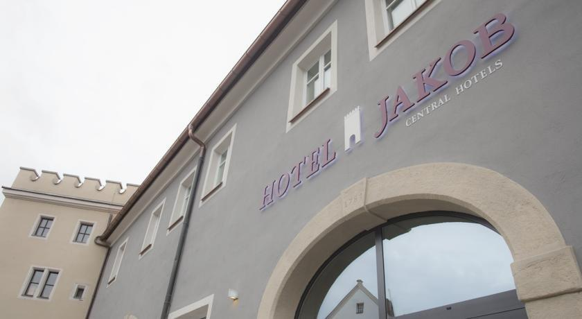 Hotel Jakob Regensburg - dream vacation
