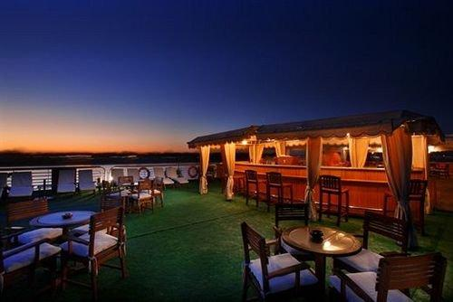 MS Amarco Luxor-Aswan 4 Nights Nile Cruise Monday-Friday - dream vacation