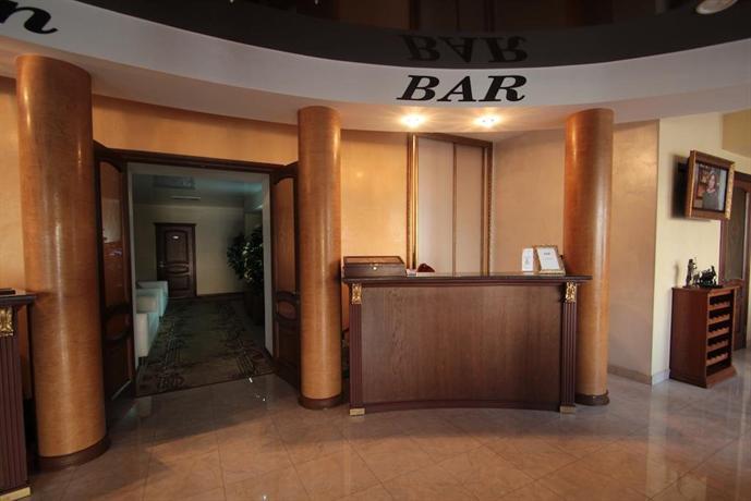 Classic Hotel Volgograd - dream vacation