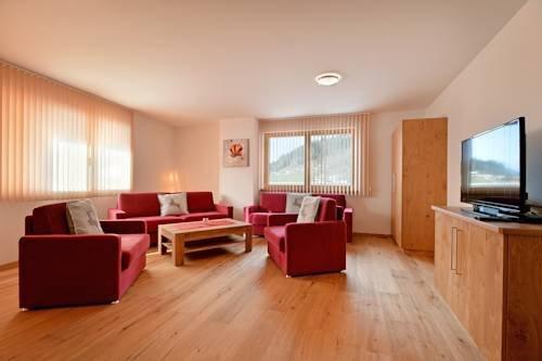 Appartementhaus Amelie - dream vacation