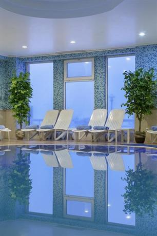 Palan Ski & Convetion Resort - dream vacation