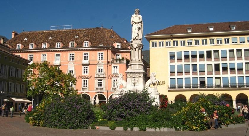 Hotel Regina Bolzano - dream vacation