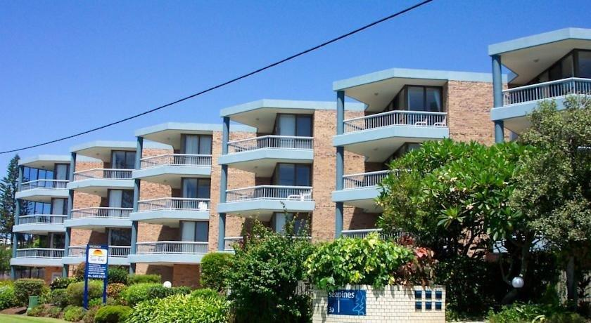 Photo: Sea Point Ocean Apartments