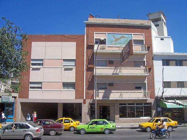Hotel Royal Cordoba Argentina - dream vacation