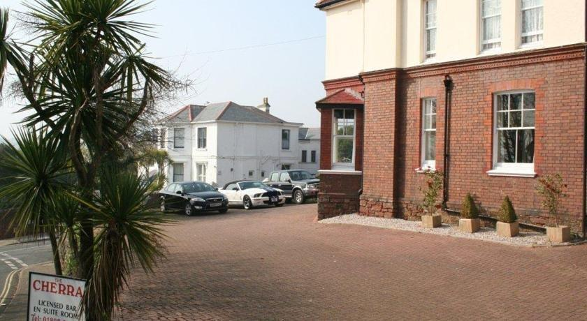 The Cherra Guest House Paignton - dream vacation