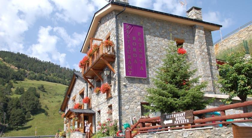 Casa Rural Restaurant Borda Patxeta - dream vacation