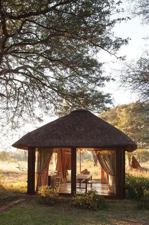 Kings Camp Lodge - dream vacation
