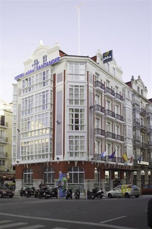 Abba Santander Hotel - dream vacation