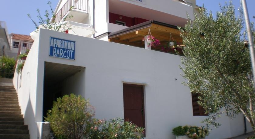 Apartments Barcot Hvar - dream vacation