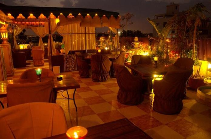 Sunder Palace Guest House - dream vacation