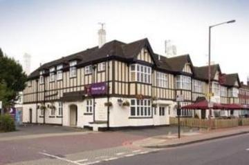 Premier Inn North Solihull - dream vacation