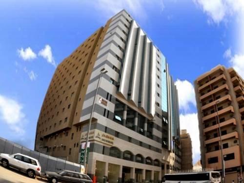 Nawazi Watheer Hotel - dream vacation