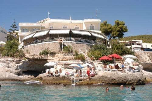 Panorama Hotel Aegina