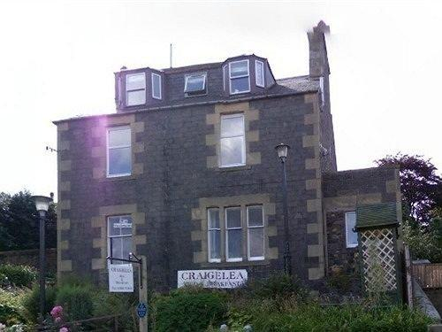 Craigielea Guest House - dream vacation