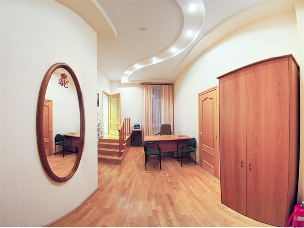 Hotel Classic Tomsk - dream vacation