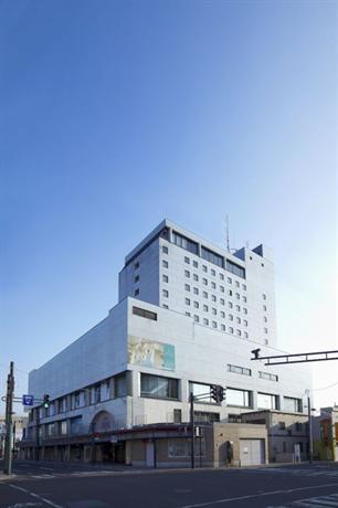 Hirosaki Park Hotel - dream vacation