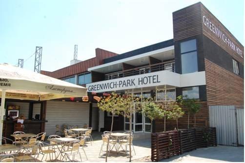 Отель Greenwich Park Hotel
