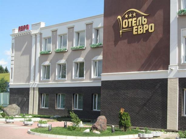 Отель Евро