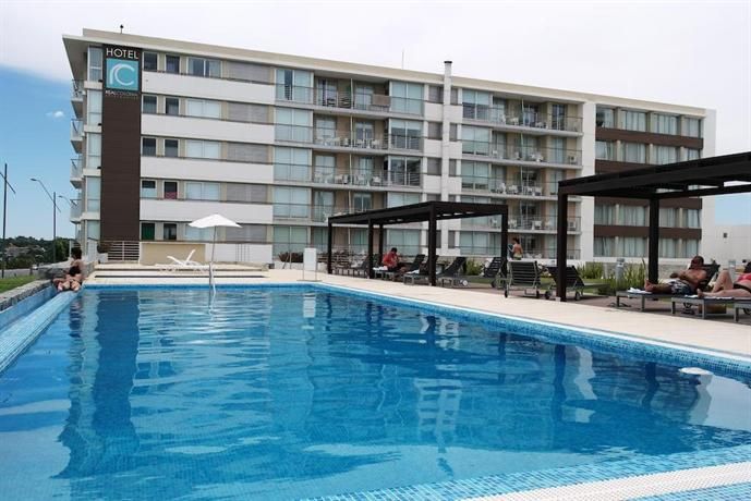 Real Colonia Hotel & Suites - dream vacation