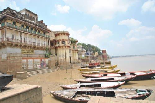 Hotel Heritage Inn Varanasi - dream vacation